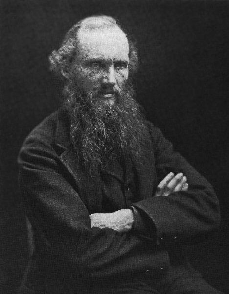 Lord Kelvin, irlandalı fizikçi (ÖY-1907) tarihte bugün