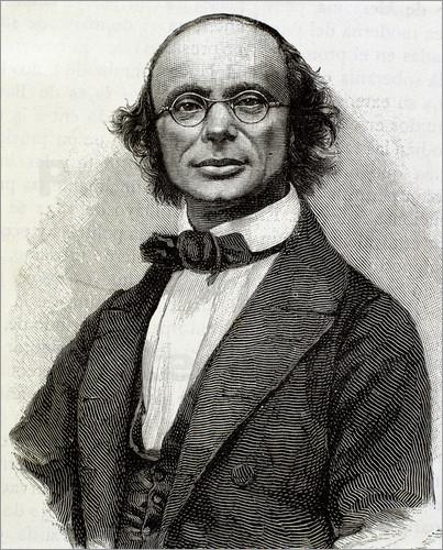 Wilhelm Eduard Weber, Alman fizikçi (DY-1804) tarihte bugün