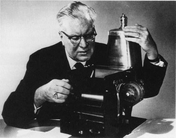 Chester Carlson fotokopiyi icat etti. tarihte bugün