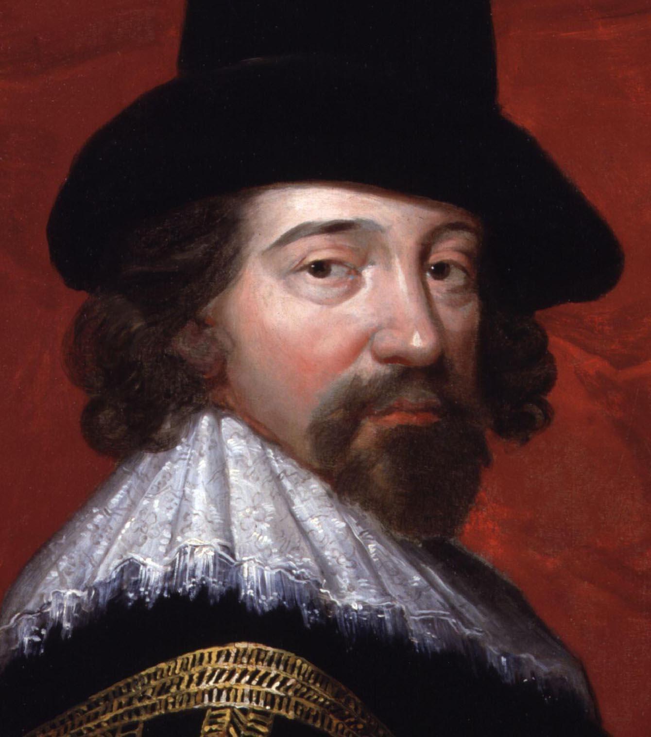 Francis Bacon Doğum Tarihi