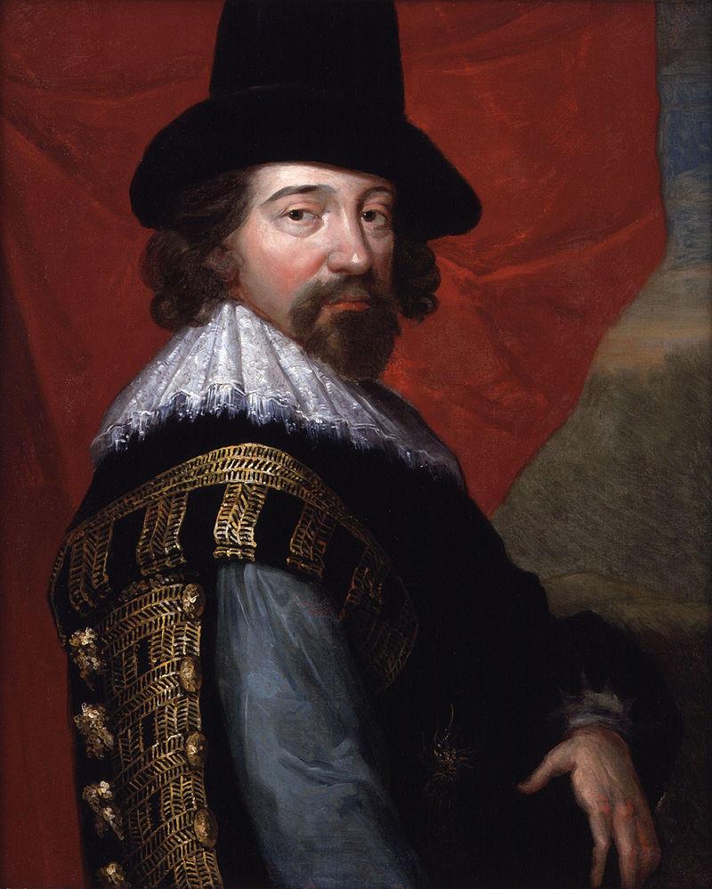 Francis Bacon kimdir ölüm tarihi