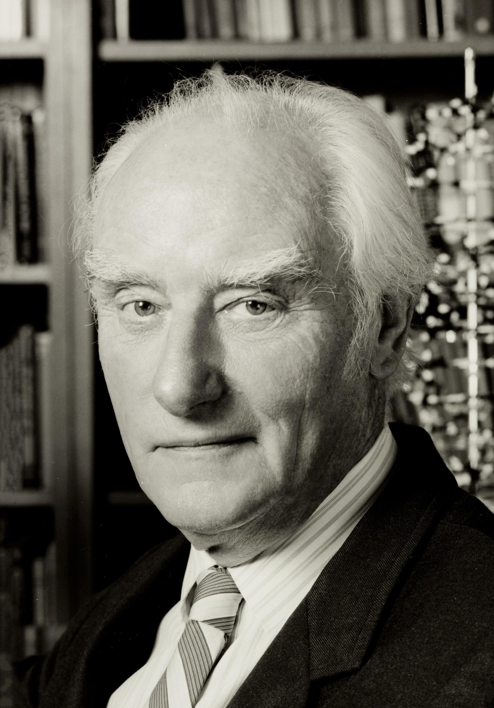 Francis Crick, Nobel Tıp Ödülü sahibi ingiliz moleküler biyolog ve fizikçi (DY-1916) tarihte bugün