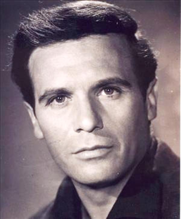 Francisco Rabal ölümü