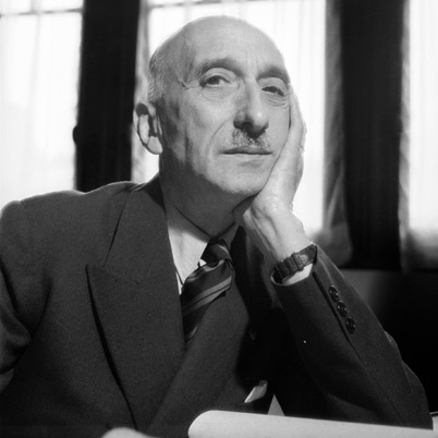 François Mauriac Hayatını Kaybetti