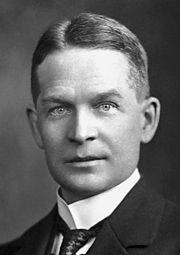 Frederick Soddy, Nobel Kimya Ödülü sahibi ingiliz kimyacı (ÖY-1956) tarihte bugün