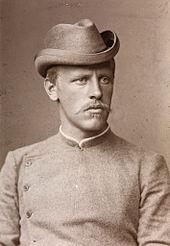 Fridtjof Nansen, Norveçli gezgin, bilim adamı, Nobel Barış Ödülü sahibi (ÖY-1930) tarihte bugün