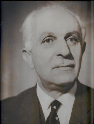 Fuat Börekçi, siyasetçi (DY-1909) tarihte bugün