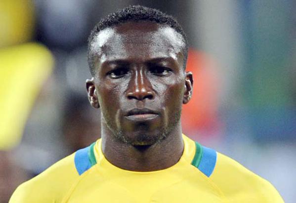 Bruno Mbanangoye Zita, sporcu, futbol defans oyuncusu. tarihte bugün
