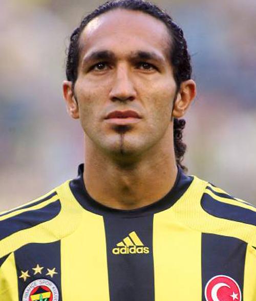 Deniz Barış, Türk futbolcu tarihte bugün