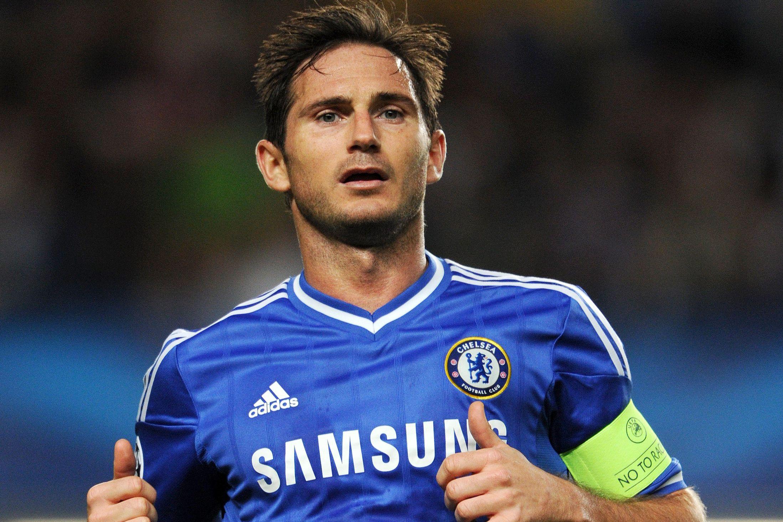 Futbolcu Frank Lampard Doğdu