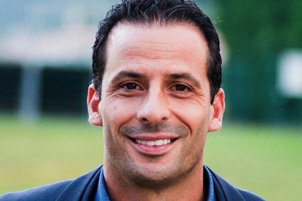 Ludovic Giuly, Fransız futbolcu. tarihte bugün