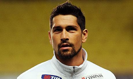 Marco Borriello, italyan futbolcu tarihte bugün