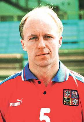 Miroslav Kadlec, eski Çek futbolcu tarihte bugün