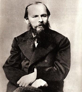 Fyodor Dostoyevski kimdir ne zaman öldü