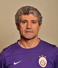 Galatasaray'ın eski antrenörü Zafer Koç hayatını kaybetti. Cesedi bir arsada bulundu. tarihte bugün