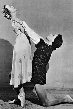 Galina Ulanova, Rus balerin (ÖY-1998)