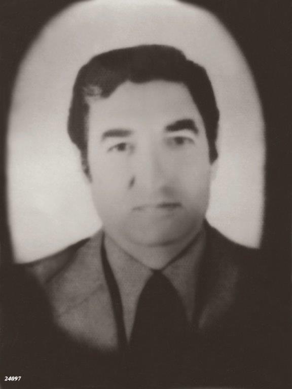 Galip Özmen, Türkiye Atina Büyükekçiliği idari Ateşesi (suikast sonucu) tarihte bugün