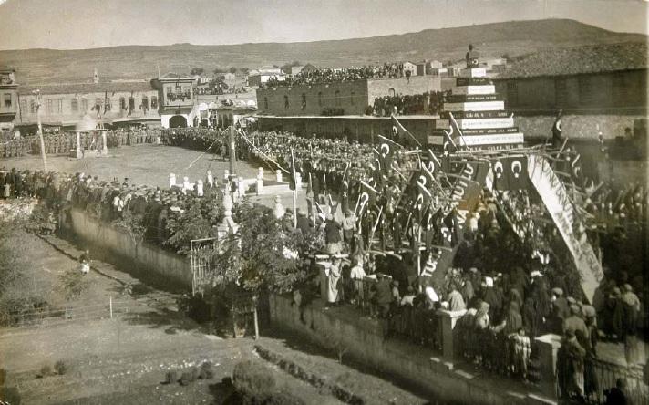 Gaziantepin Fransız işgalinden kurtuluşu tarihte bugün