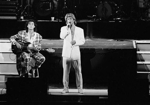George Michael Hayatını Kaybetti ölü Bulundu