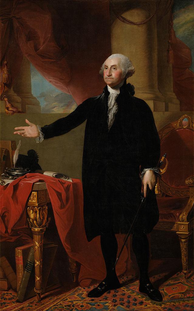 George Washington kimdir ölüm tarihi