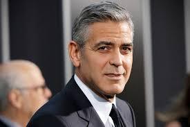 George Clooney, Amerikalı sinema oyuncusu tarihte bugün