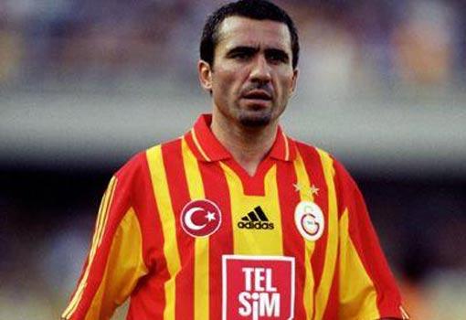 George Hagi, Romen teknik direktör ve Galatasaraylı eski futbolcu tarihte bugün