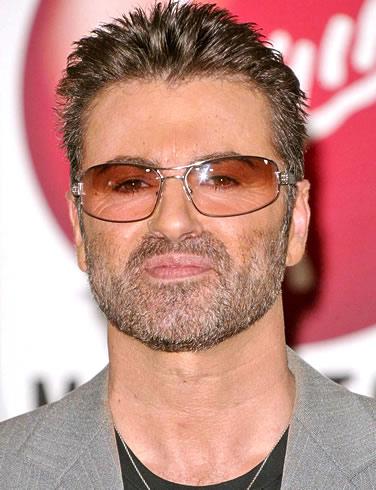 George Michael, ingiliz şarkıcı