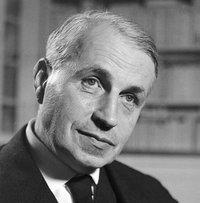 Georges Bataille, Fransız sosyolog ve yazar (ÖY-1962) tarihte bugün