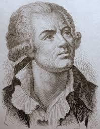 Georges Danton, Fransız ihtilali liderlerinden (Doğum Yılı,1759)  tarihte bugün