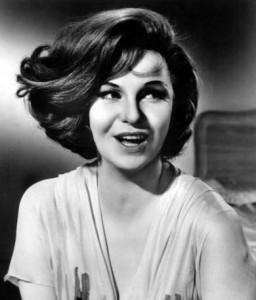 Geraldine Page öldü