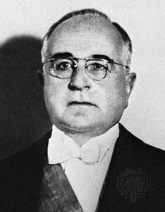 Getulio Vargas, Brezilya devlet başkanlığı yapmış siyasetçi (DY-1882) tarihte bugün