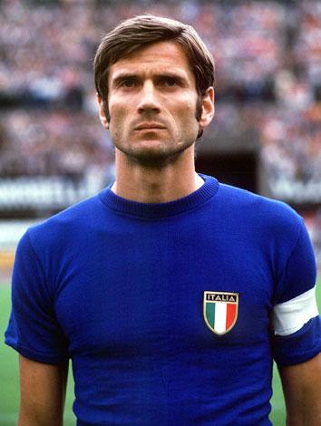 Giacinto Facchetti, italyan futbolcu (DY-1942) tarihte bugün