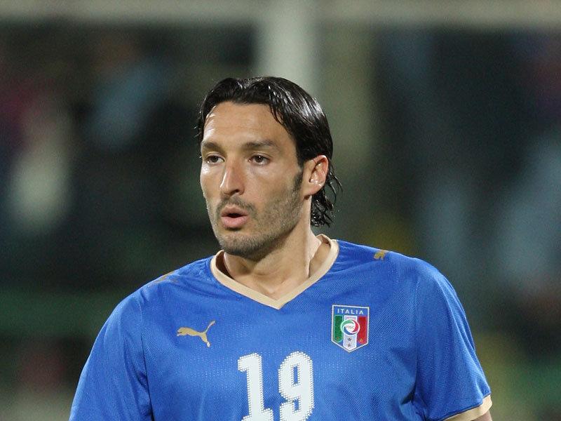 Gianluca Zambrotta, italyalı futbolcu tarihte bugün