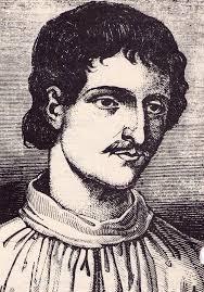 Giardano Bruno, italyan filozof idam edildi (DY-1548) tarihte bugün