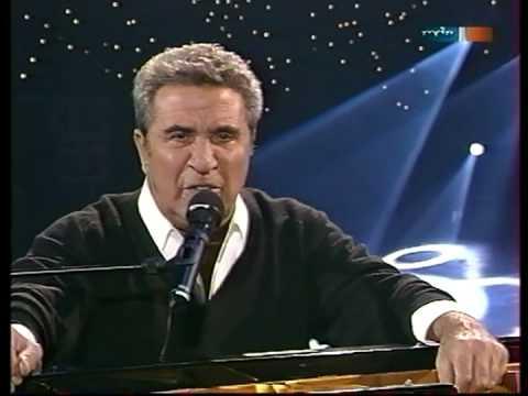 Gilbert Becaud, Fransız şarkıcı, besteci  (DY-1927) tarihte bugün