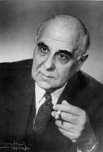 Giorgos Seferis, Yunan şair, Nobel Edebiyat Ödülü sahibi (DY-1900) tarihte bugün