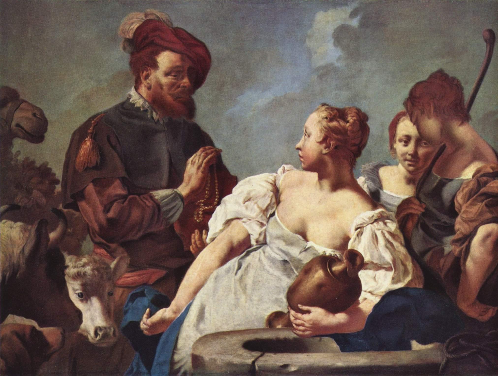 Giovanni Battista Bononcini, italyan besteci (DY-1670) tarihte bugün