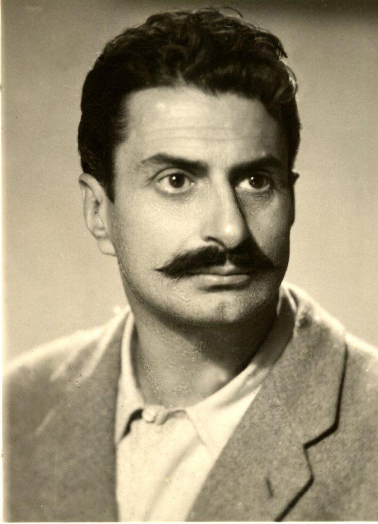 Giovannino Guareschi, italyan gazeteci,mizah yazarı. (DY-1908) tarihte bugün