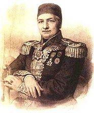 Giuseppe Donizetti, ilk Türk bandosunu kurmuş italyalı müzisyen (DY-1788) tarihte bugün