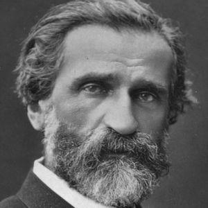 Giuseppe Verdi, italyan besteci (DY-1813) tarihte bugün