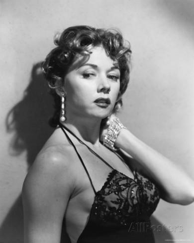 Gloria Grahame, Amerikalı aktris (ÖY-1981) tarihte bugün