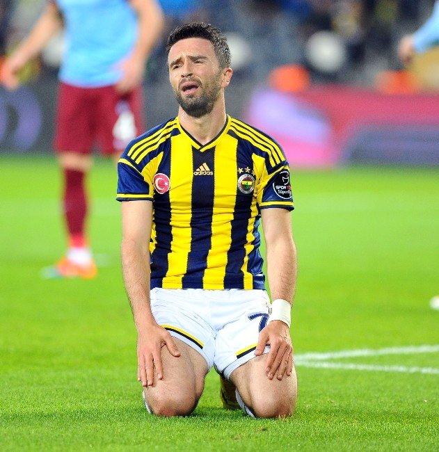 Gökhan Gönül, futbolcu tarihte bugün