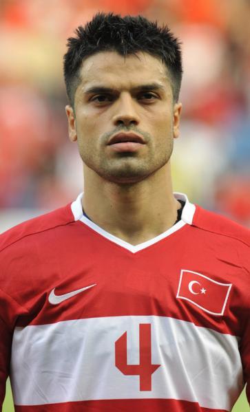 Gökhan Zan, futbolcu tarihte bugün