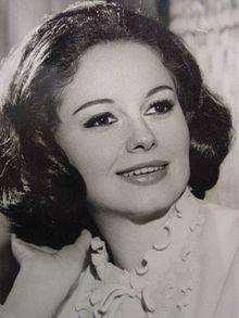 Gül Gülgün, sinema oyuncusu (DY-1933) tarihte bugün