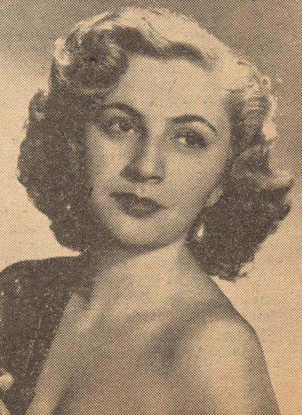 Gülistan Güzey, tiyatro ve sinema sanatçısı (ÖY-1987) tarihte bugün