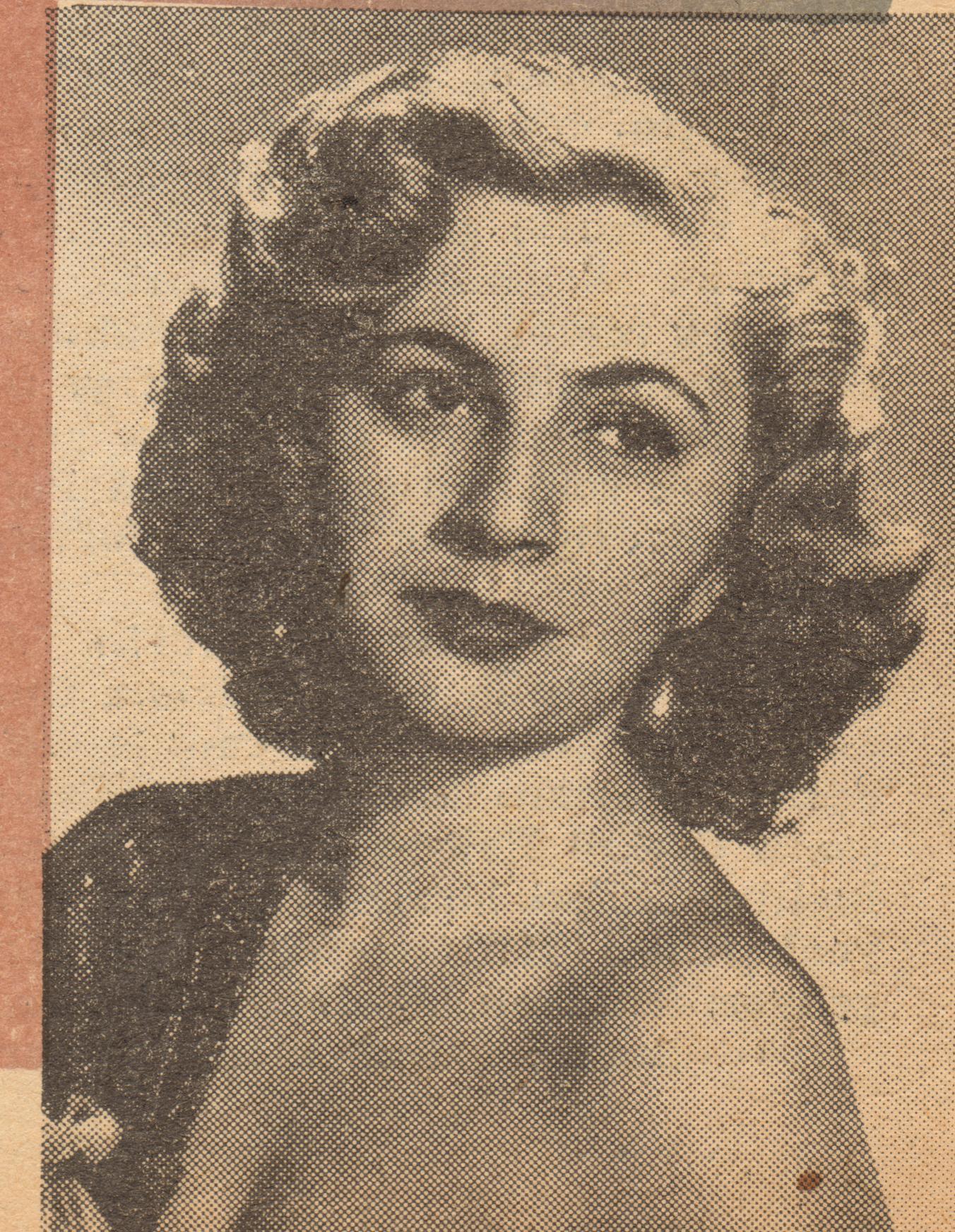 Gülistan Güzey, oyuncu (DY-1927) tarihte bugün