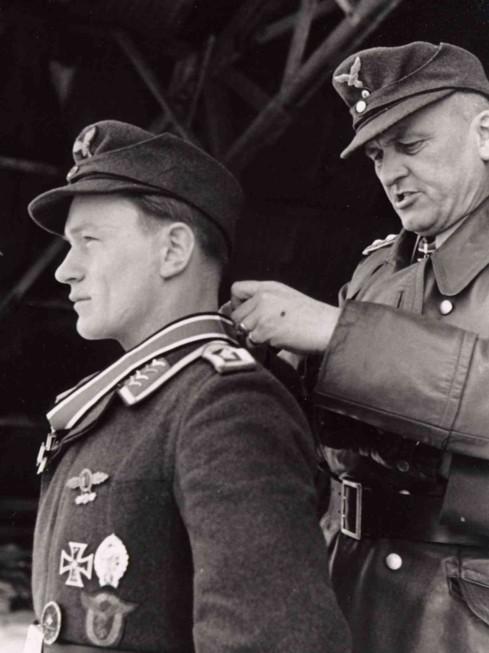 Günther Korten, Nazi askeri (DY-1898) tarihte bugün