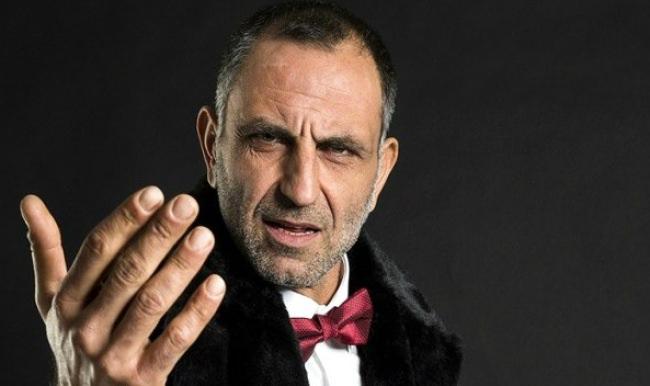 Gürkan Uygun, dizi film, sinema oyuncusu tarihte bugün