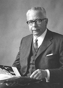 Gustav Heinemann Doğum Günü