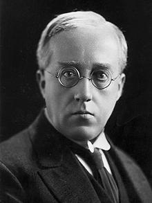 Gustav Holst, ingiliz besteci (ÖY-1934) tarihte bugün